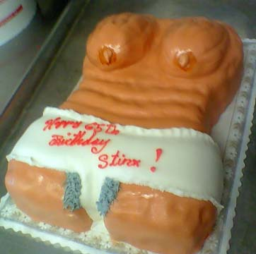 Exotic cakes pussy — pic 11