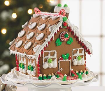 newark new jersey custom christmas gingerbread house