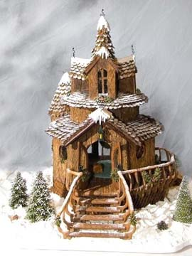 Gingerbread Houses Ginger Bread House Christmas Ginger